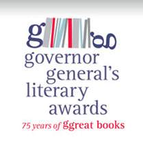 Governor General's Literary Award