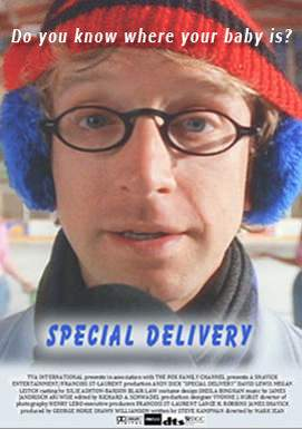 Special Delivery clips